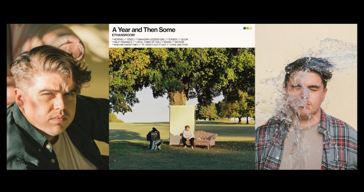 'A Year And Then Some' brings Ethansroom fans a fresh sense of peace and beauty