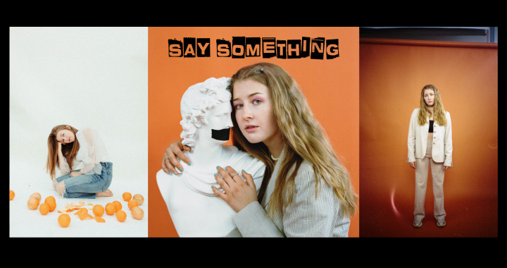 Interview with Alexa Cappelli on her new single 'Say Something'