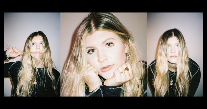 Interview with Indie Pop Artist Gatlin on the Release of Her Sophomore EP 'To Remind Me Of Home'